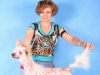Китайская хохлатая собака -Милисента Жадор -САС - Сергеева Светлана с.8-903-141-20-55
